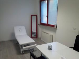 La sede di Udine