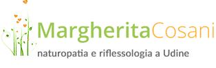 Margherita Cosani Naturopata e Riflessologa a Udine