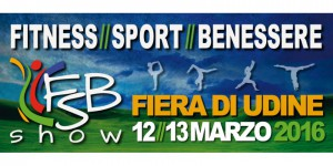 FSB SHOW Udine 2016