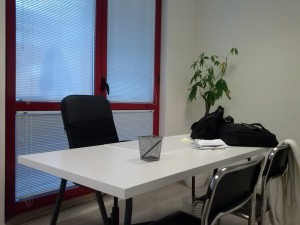 Interno sede Udine Via Cotonificio